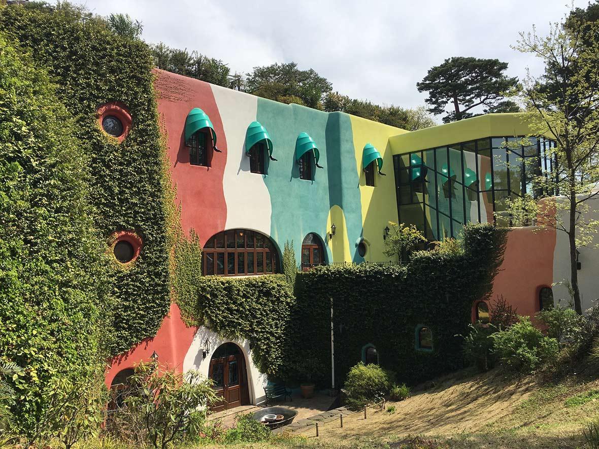 Museo Studio Ghibli a Tokyo