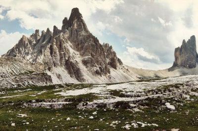 Val Fiscalina, trekking Dolomiti