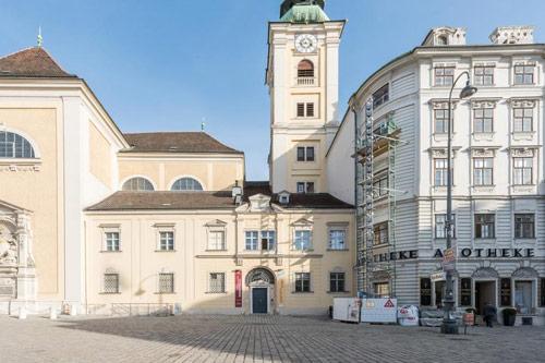 Vienna: dove dormire | Viaggio nel Mondo