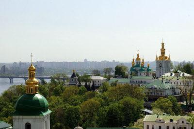 kiev, cosa vedere