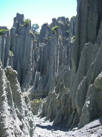 itinerario Signore degli Anelli - Nuova Zelanda