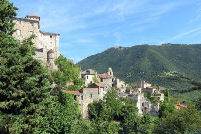 Balestrino, Liguria