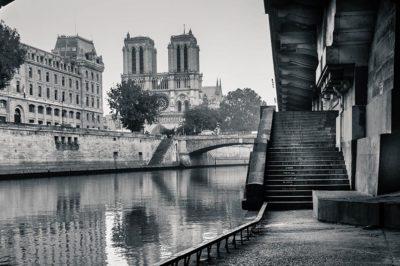 Parigi, itinerario Victor Hugo