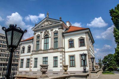 Varsavia, Museo Chopin