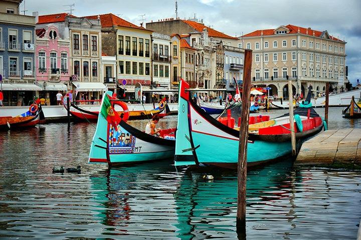 Aveiro, Portogallo