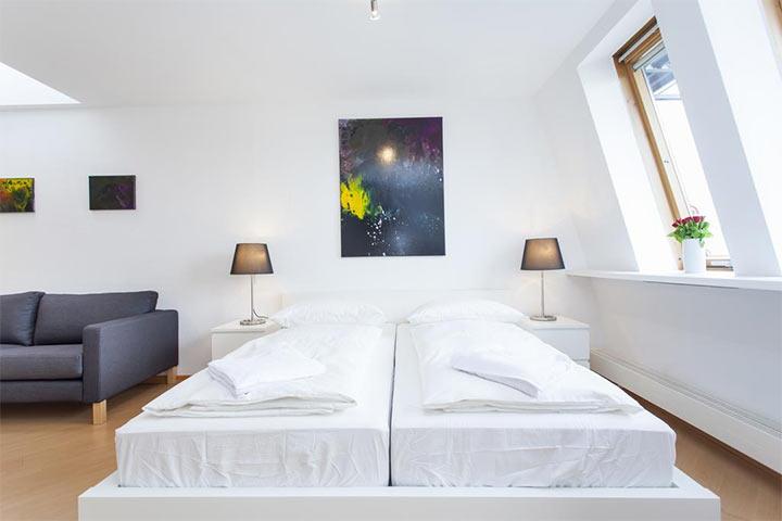 Dove dormire Berlino  con bambini