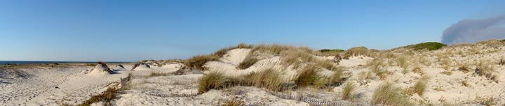 Dune Sao Jacinto, Portogallo