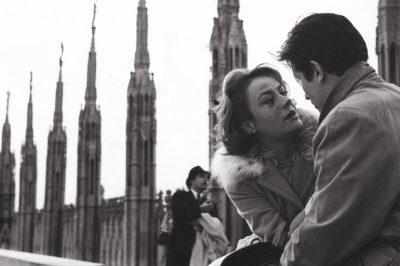 Rocco e i sui fratelli, Duomo di Milano