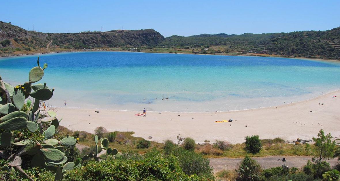 Pantelleria, Riserva Naturale Orientata