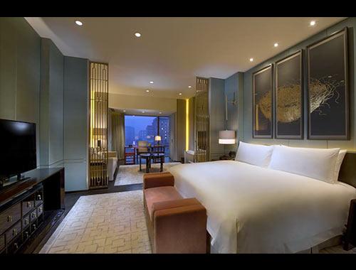 Hotel Waldorf Astoria Pechino