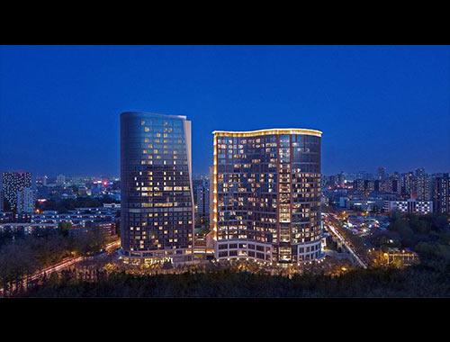 Pechino Hotel NUO