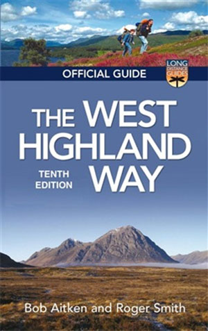 La Guida officiale West Highland Way