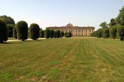 Villa Arconati vicino a Milano
