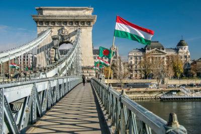 Budapest, cosa vedere