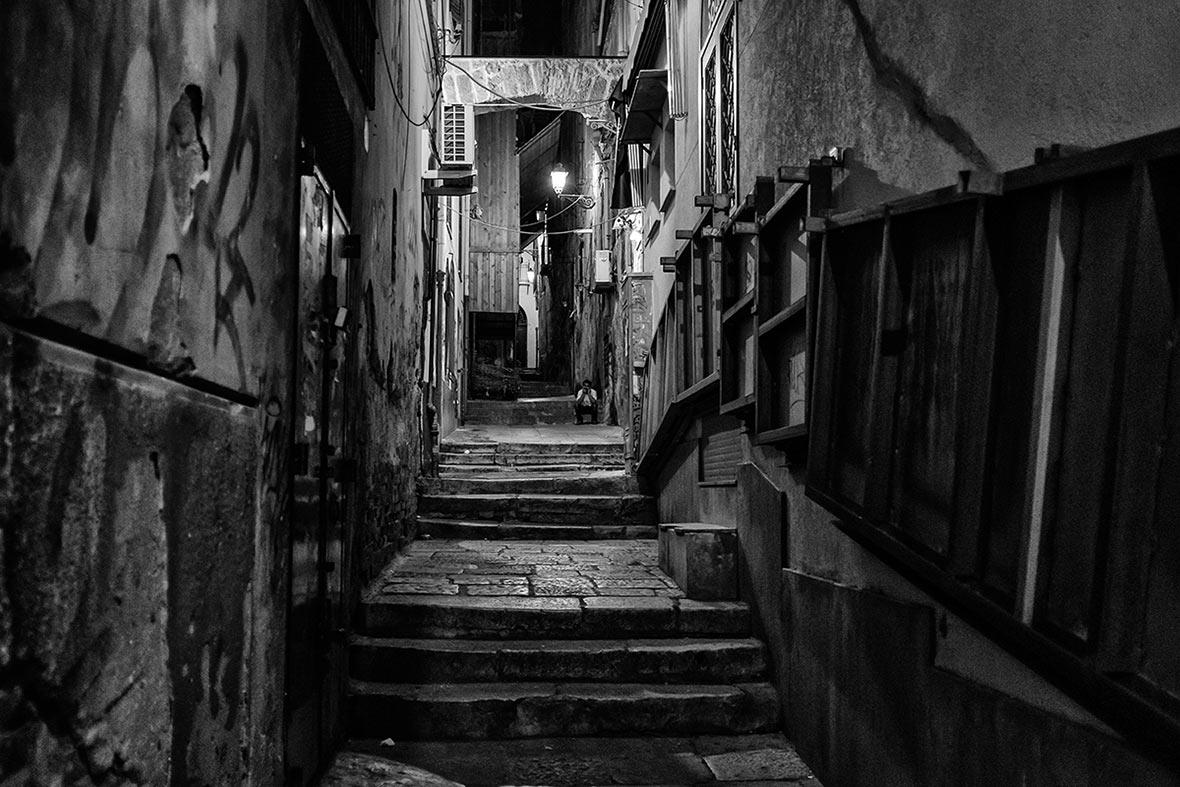 Palermo noir