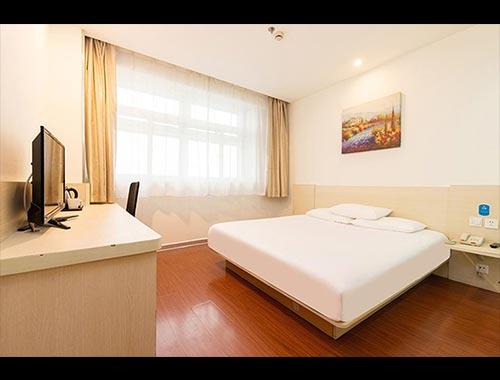 Hotel economico Shanghai