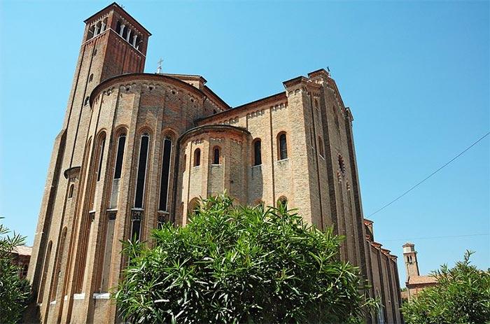 Treviso, San Nicolò