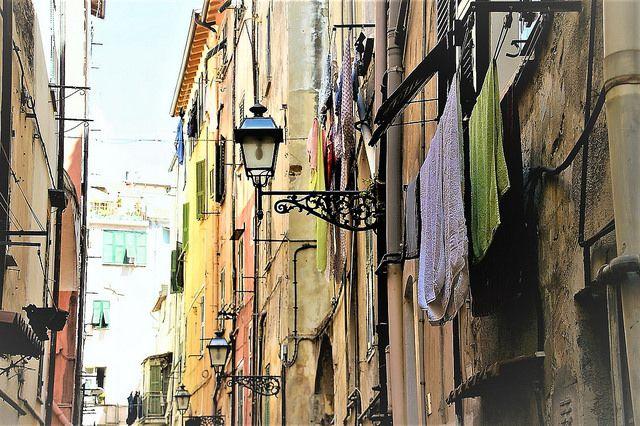 La Pigna di Sanremo