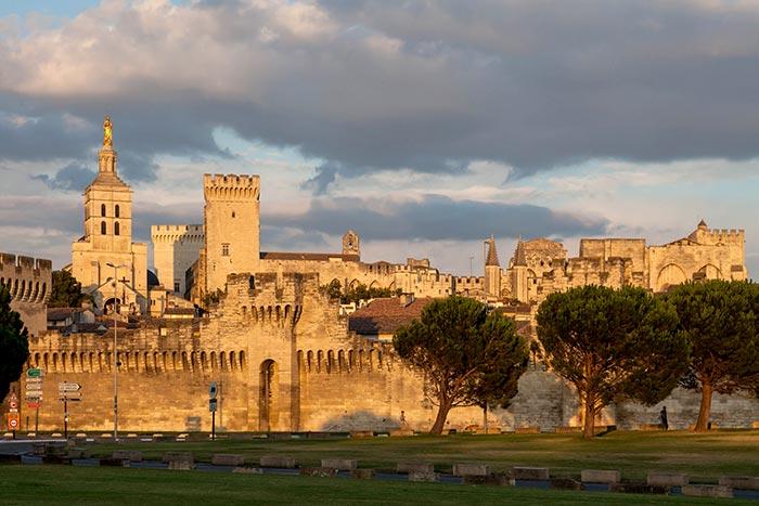 Avignone, cosa vedere