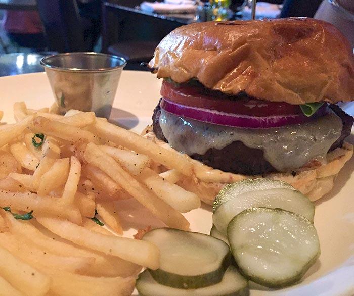 New York Best Burger