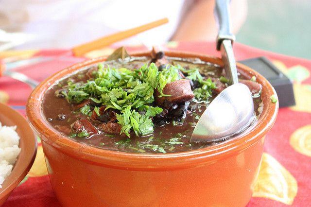 Feijoada - cucina portoghese