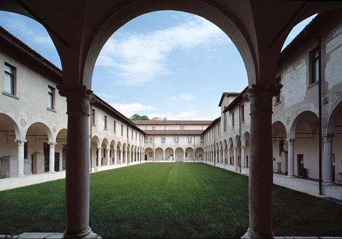 Brescia, museo di Santa Giulia