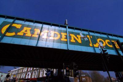 Camden Town: i pub con musica