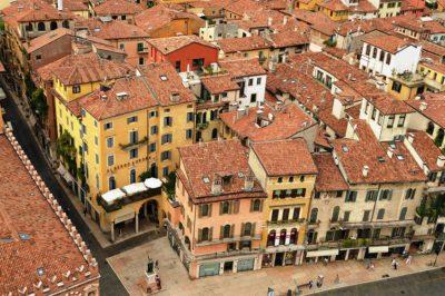 Mangiare a Verona