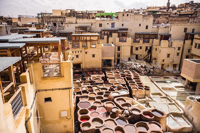 Marocco in 15 giorni: Fes