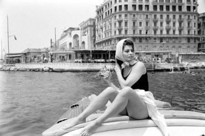 Napoli, itinerario cinema