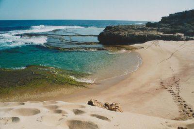 Spiagge sud Madagascar
