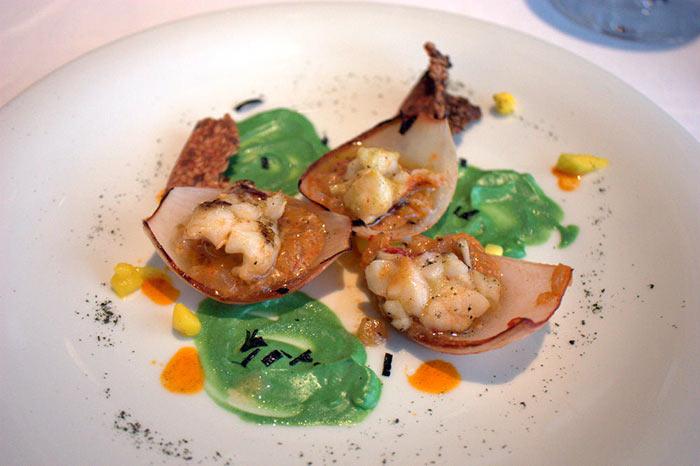 San Sebastian, ristorante stellato Arzak