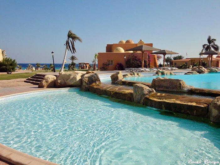 Resort a Berenice