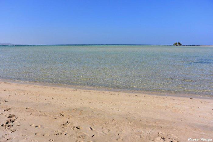Spiagge Berenice, Egitto, Mar Rosso