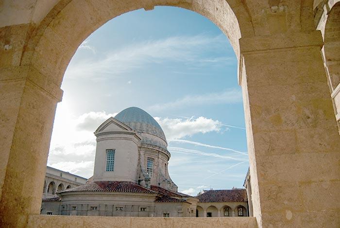 Marsiglia: Vieille Charité