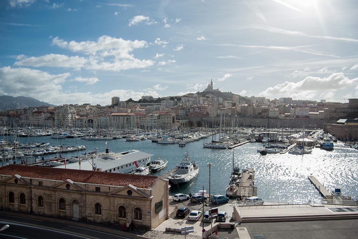 Marsiglia, cosa vedere
