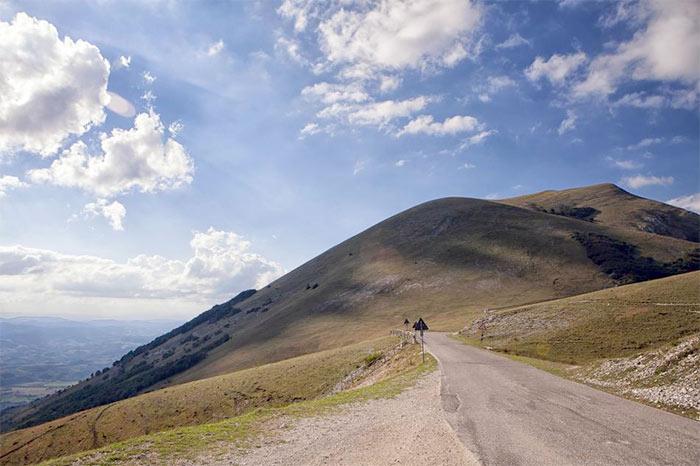 Monte Cucco, Umbria