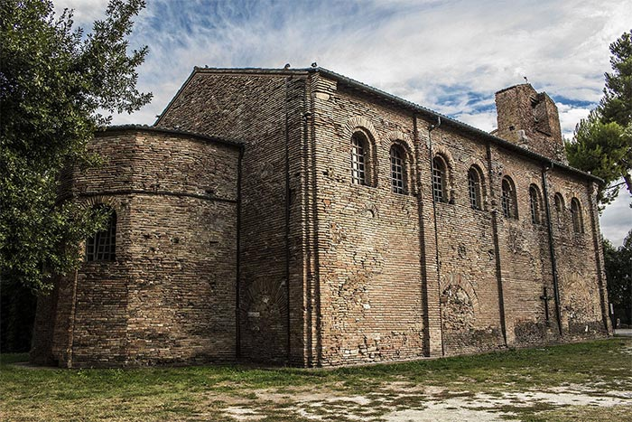 Santarcangelo di Romagna, Pieve di San Michele