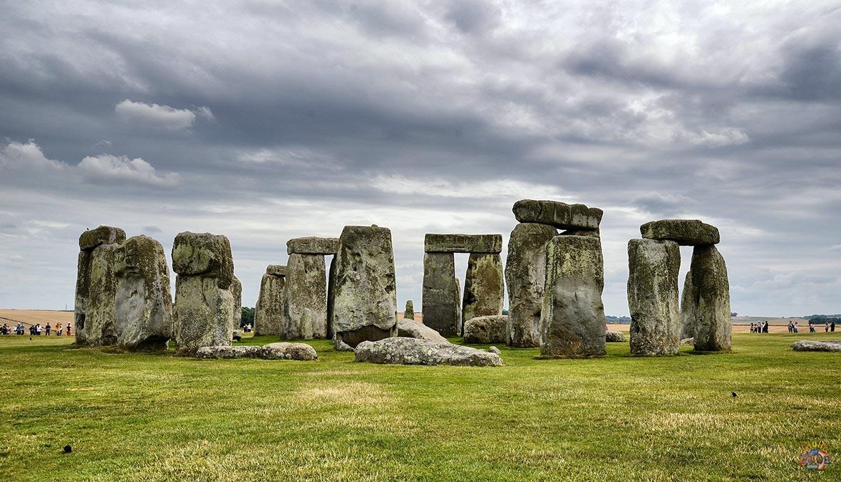 Gite da Londra: Stonehenge