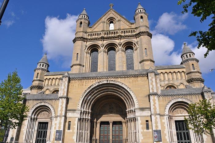 Cosa vedere a Belfast: la cattedrale