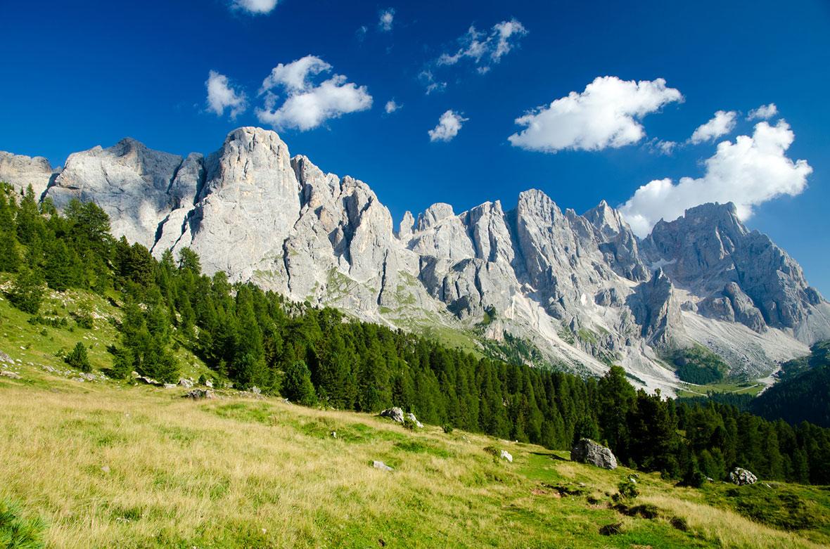 Trekking Leggende Dolomiti