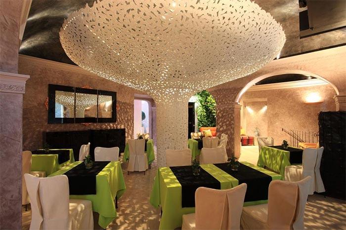 Hotel La Ceramica Fabriano