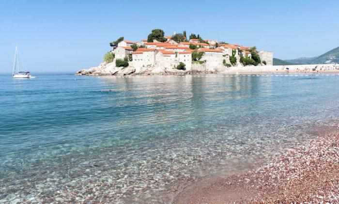 Mare in Montenegro