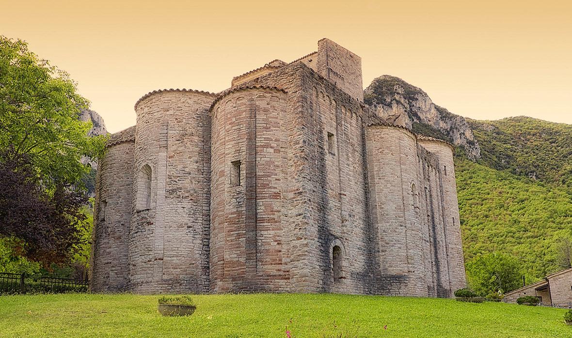 San Vittore, Marche