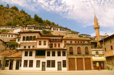 Cosa vedere in Albania: Berat