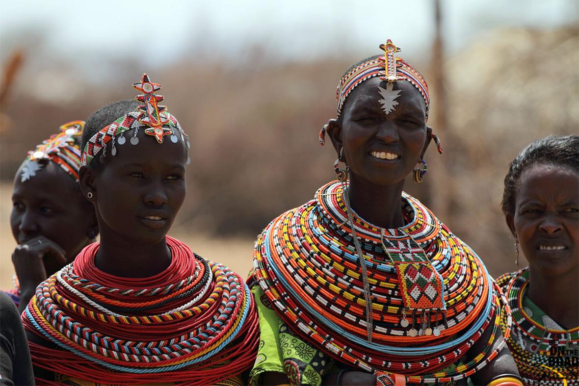 Umoja Village, Kenya