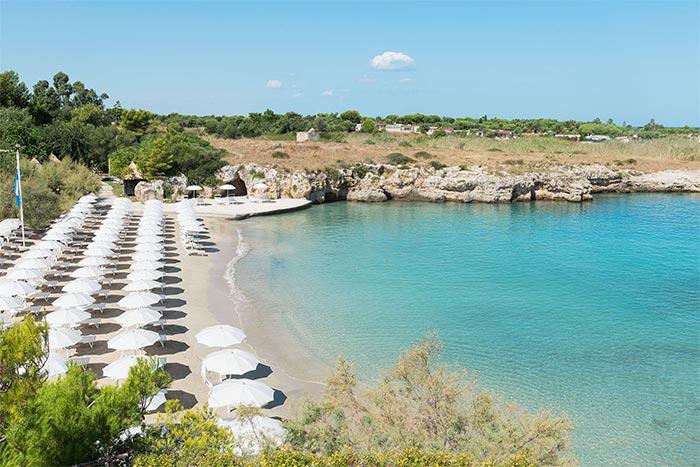 Cinque spiagge bellissime vicino a Bari – Viaggio nel Mondo Travel Magazine