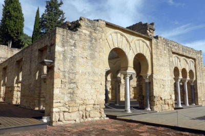 Cosa vedere a Cordova: Medina Azahara