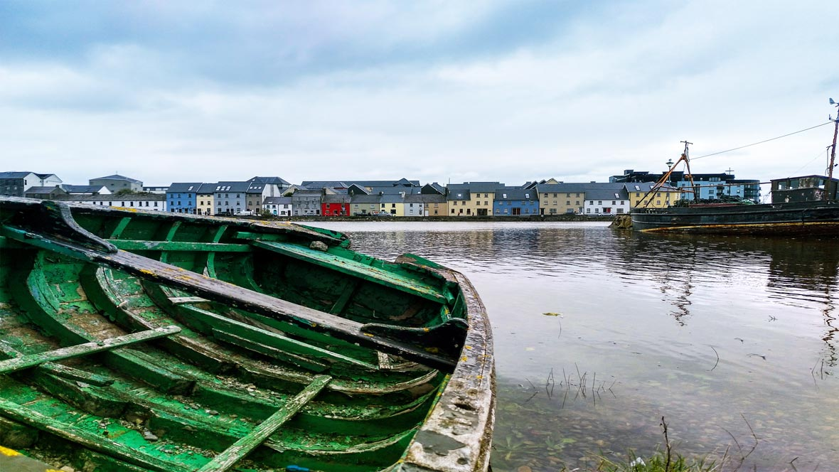 Galway - cosa vedere