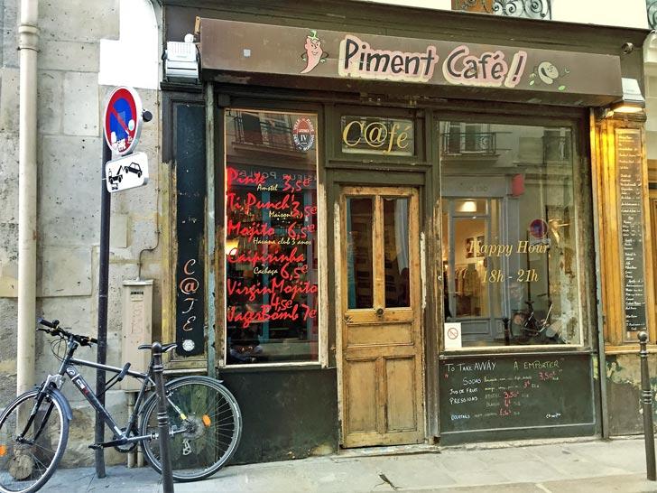 Café Parigi